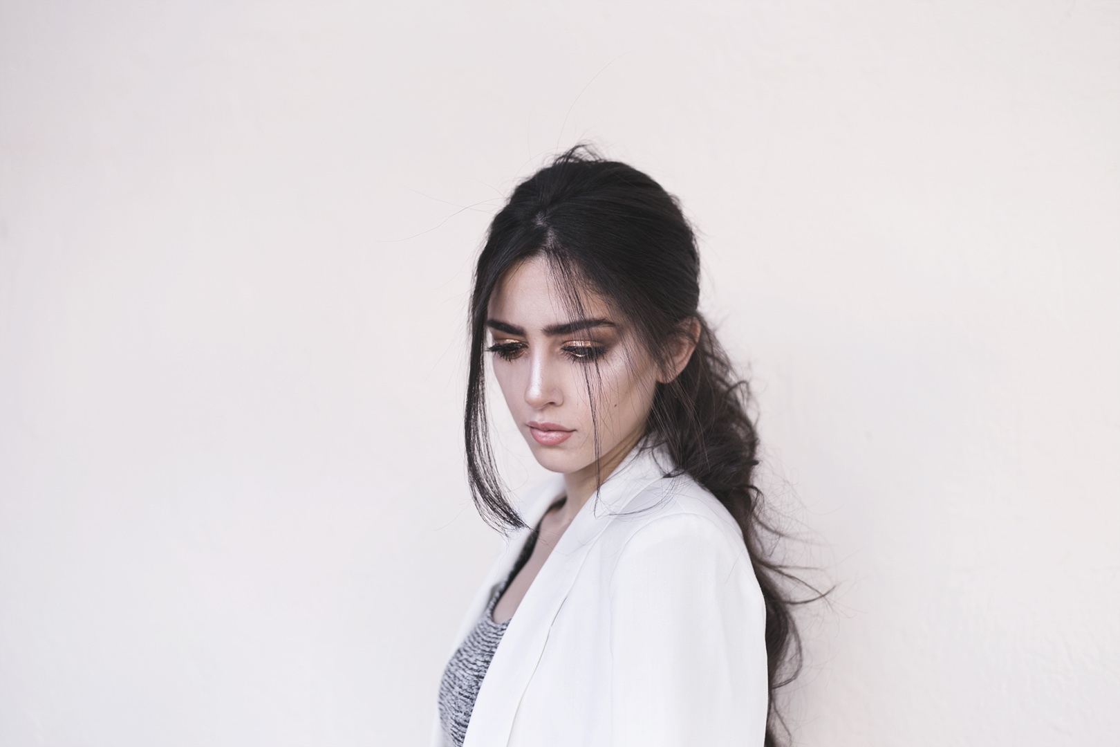 Portrait Photography - Hanane TOUZANI ©